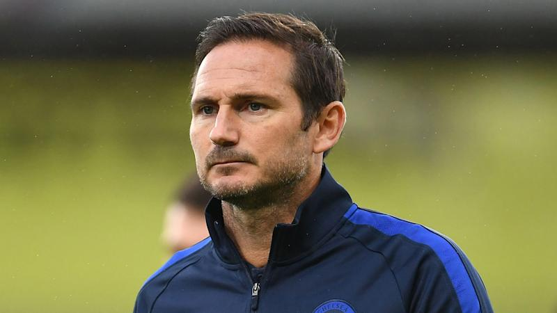 'This is the year that Lampard will be judged' – Chelsea boss has to deliver after big spend, says Cole