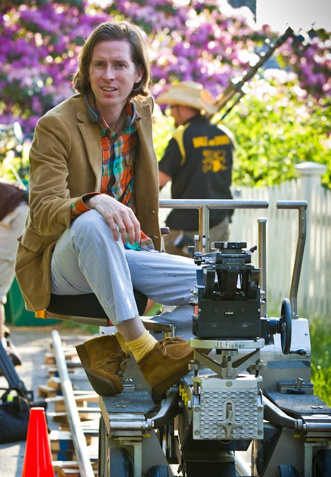 """Wes Anderson  With """"Moonrise Kingdom,"""" Wes Anderson adds another critically acclaimed title to his already impressive list of offbeat comedies, which also includes """"Bottle Rocket,"""" """"Rushmore,"""" """"The Royal Tenenbaums,"""" and """"Fantastic Mr. Fox."""" Anderson is a two-time Oscar nominee -- for co-writing """"Tenenbaums"""" and for Best Animated Feature for the stop-motion """"Fox"""" -- but the respected auteur has never even been nominated for Best Director."""
