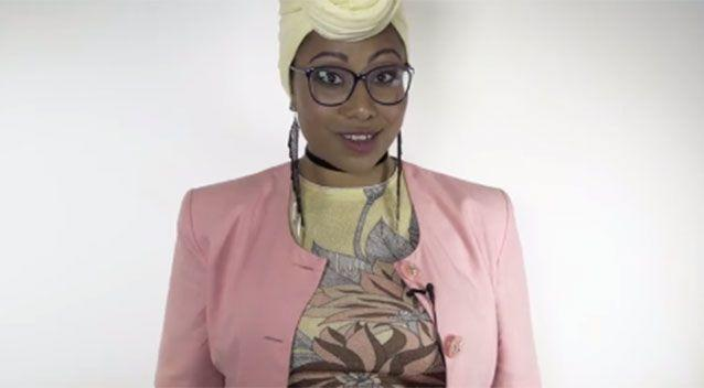 Muslim activist Yassmin Abdel-Magied said Sharia law focused on