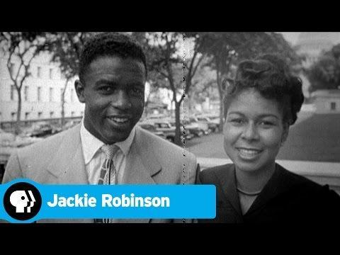 "<p><em>Jackie Robinson</em> is not your typical sports biography. The first episode in this two-part series covers familiar ground but is enriched by Jamie Foxx's voicing of Jackie Robinson and narration from Robinson's widow, Rachel. But the series really comes alive in the second episode, which discusses Robinson's post-retirement contributions to the Civil Rights movement and his controversial political leanings, including his support of Richard Nixon.</p><p><a class=""link rapid-noclick-resp"" href=""https://www.amazon.com/Ken-Burns-Jackie-Robinson/dp/B01DSW71GM?tag=syn-yahoo-20&ascsubtag=%5Bartid%7C10054.g.35057185%5Bsrc%7Cyahoo-us"" rel=""nofollow noopener"" target=""_blank"" data-ylk=""slk:Watch Now"">Watch Now</a></p><p><a href=""https://www.youtube.com/watch?v=mr5P8dcn3n4"" rel=""nofollow noopener"" target=""_blank"" data-ylk=""slk:See the original post on Youtube"" class=""link rapid-noclick-resp"">See the original post on Youtube</a></p>"