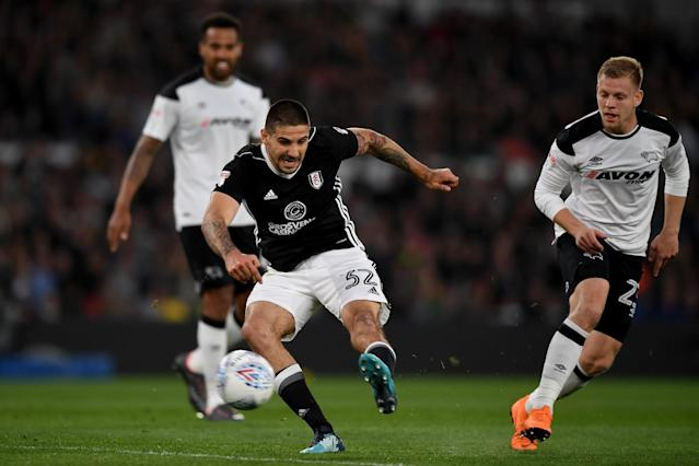 Derby vs Fulham LIVE latest score: As it happened