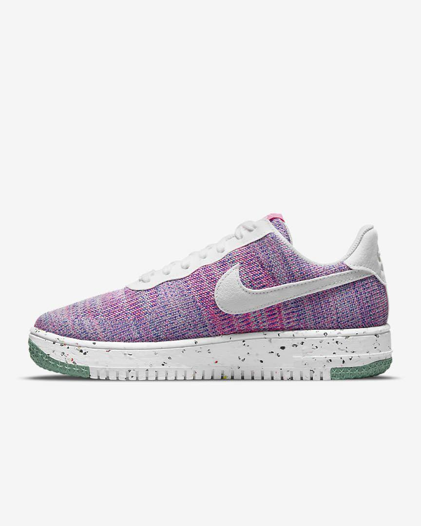 """<p><strong>Nike</strong></p><p>nike.com</p><p><strong>$110.00</strong></p><p><a href=""""https://go.redirectingat.com?id=74968X1596630&url=https%3A%2F%2Fwww.nike.com%2Ft%2Fair-force-1-crater-flyknit-womens-shoe-80HRtv&sref=https%3A%2F%2Fwww.seventeen.com%2Flife%2Ffriends-family%2Fg29844066%2Fbest-gifts-for-sister%2F"""" rel=""""nofollow noopener"""" target=""""_blank"""" data-ylk=""""slk:Shop Now"""" class=""""link rapid-noclick-resp"""">Shop Now</a></p><p>Yep, knit Air Force 1s are a thing. And it's f*cking awesome.</p>"""