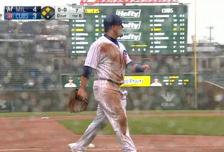 Renfroe Bashes First Career Walk-Off Homer