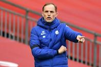 Pointing in the right direction - can Thomas Tuchel's Chelsea finish the season on a high?