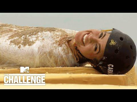 "<p>MTV had a problem: They had a number of charismatic reality stars from <em>The Real World</em> and <em>Road Rule</em>s, but they had no other shows to put them in. And so, <em>The Challenge</em> was born. The concept is simple; alumni from those two shows competed in challenges against each other for a trophy and cash prize. Later, and because they ran out of contestants, they would begin recruiting major reality stars from other series. The show has been on for an amazing 35 seasons, and fans still love going back and reliving the best of the show with massive compilation videos like <a href=""https://www.youtube.com/watch?v=0MA1QZz_dxE"" rel=""nofollow noopener"" target=""_blank"" data-ylk=""slk:this one"" class=""link rapid-noclick-resp"">this one</a>. - <em>TA</em></p><p><a class=""link rapid-noclick-resp"" href=""http://www.mtv.com/shows/the-challenge-total-madness/episode-guide"" rel=""nofollow noopener"" target=""_blank"" data-ylk=""slk:Stream it here"">Stream it here</a></p><p><a href=""https://www.youtube.com/watch?v=a1iJv6LaMbg"" rel=""nofollow noopener"" target=""_blank"" data-ylk=""slk:See the original post on Youtube"" class=""link rapid-noclick-resp"">See the original post on Youtube</a></p>"