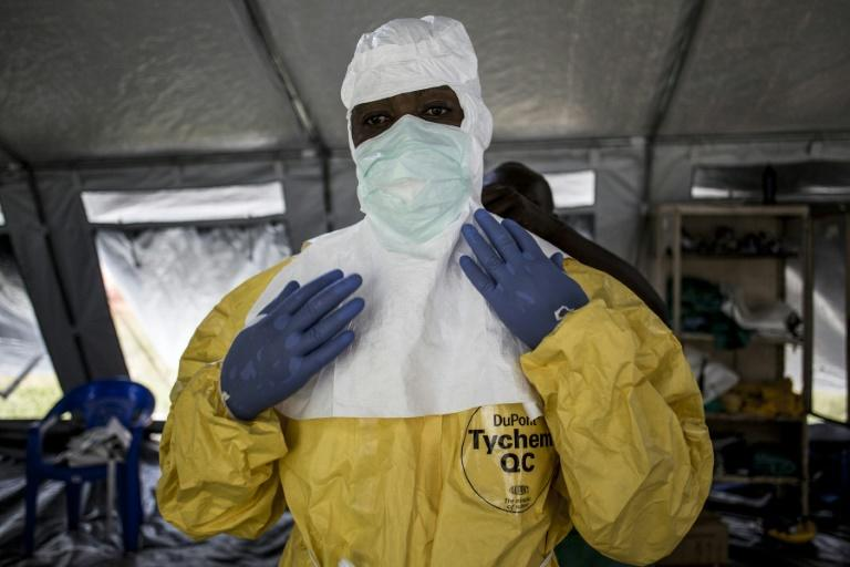 69 confirmed dead in Congo as Ebola outbreak spreads