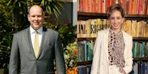 "<p>Jazmin Grace Grimaldi is Prince Albert's oldest daughter. Her <a href=""https://www.harpersbazaar.com/culture/features/a11468/jazmin-grace-grimaldi-grace-kelly-granddaughter-0815/"" rel=""nofollow noopener"" target=""_blank"" data-ylk=""slk:mother, Tamara Rotolo"" class=""link rapid-noclick-resp"">mother, Tamara Rotolo</a>, met the prince in 1991 while vacationing on the Côte d'Azur. The couple had a brief relationship, but when she became pregnant with Jazmin, Rotolo decided she wanted to raise their daughter away from royalty. Jazmin didn't have contact with Prince Albert until she was 11 years old. </p><p>""I wanted that moment to connect with my father, to get to know him, and to have him get to know me,"" Jazmin said in <a href=""https://www.harpersbazaar.com/culture/features/a11468/jazmin-grace-grimaldi-grace-kelly-granddaughter-0815/"" rel=""nofollow noopener"" target=""_blank"" data-ylk=""slk:her first interview"" class=""link rapid-noclick-resp"">her first interview</a> in 2015. ""Not having had that figure around, I missed that. It's wonderful that it happened when it did, and we've been enjoying a great relationship ever since.""</p>"