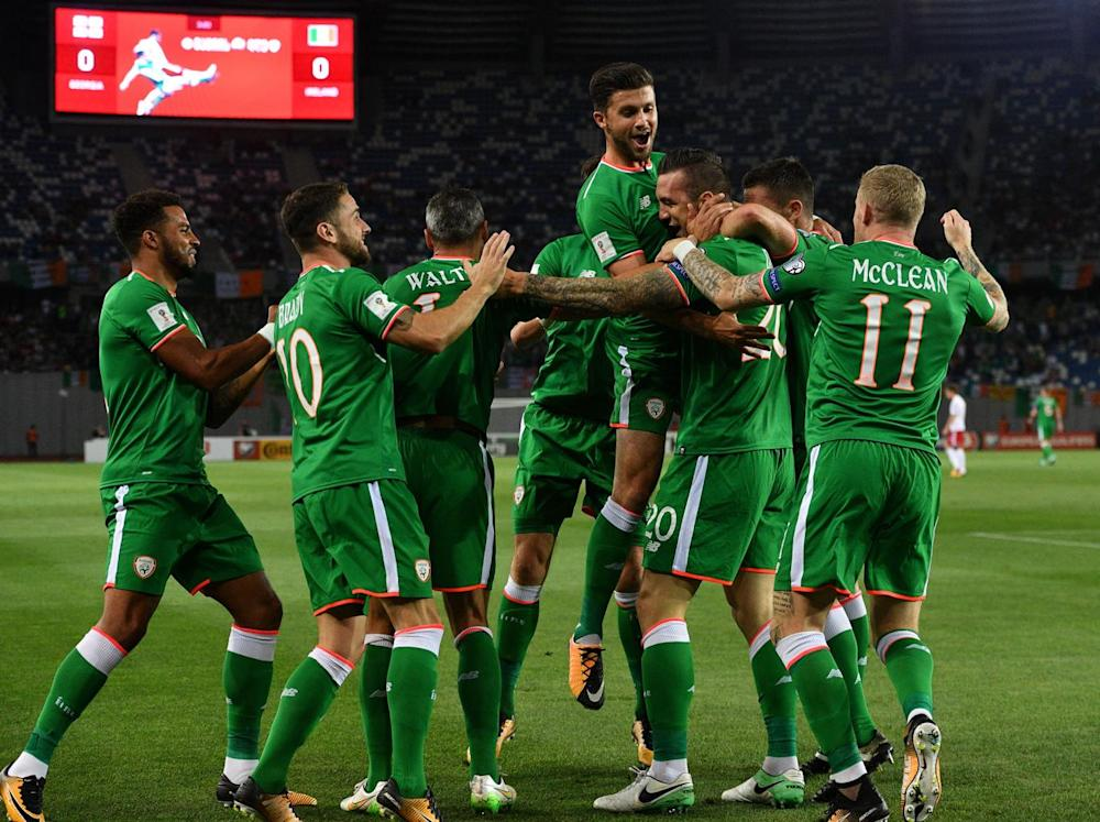 The Republic of Ireland have to beat Moldova (Getty)