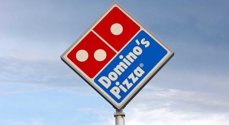Domino's Pizza News: DPZ Stock Jumps on Increased Delivery Demand