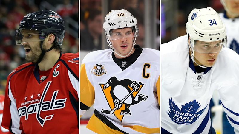 2017 Stanley Cup playoffs: Picking a winner for each Eastern Conference series