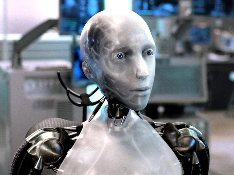 Colin Angle, iRobot CEO: 'Sonny' Humanoid Robots Too Expensive to be a Reality