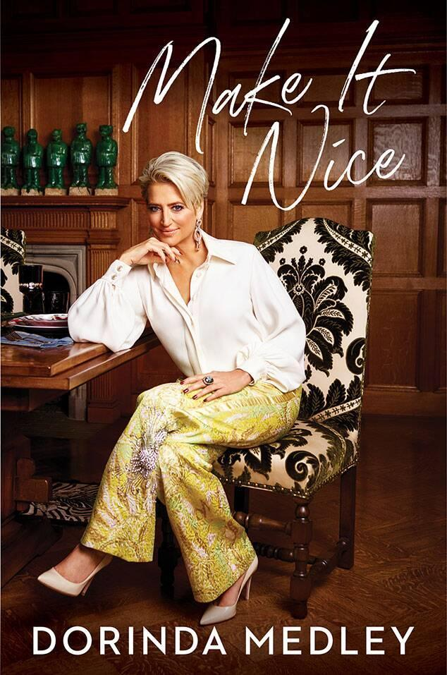 Dorinda Medley, Book, Make It Nice