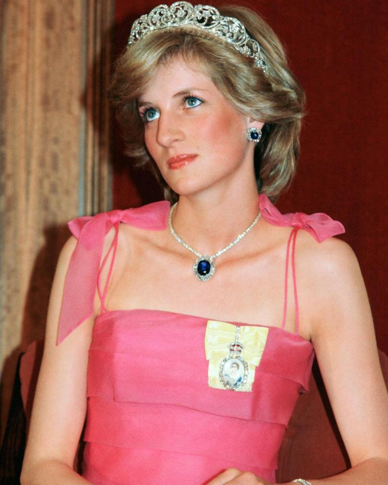 Diana's former butler has revealed what he thinks caused her eating disorder. The late princess is pictured here in 1983. Source: Getty