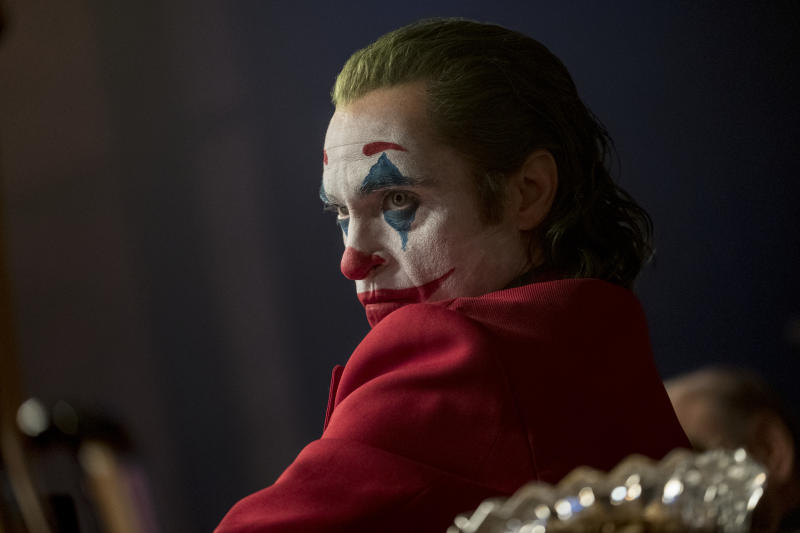 Why Gary Glitter's Song in 'Joker' Movie Is Being Criticized