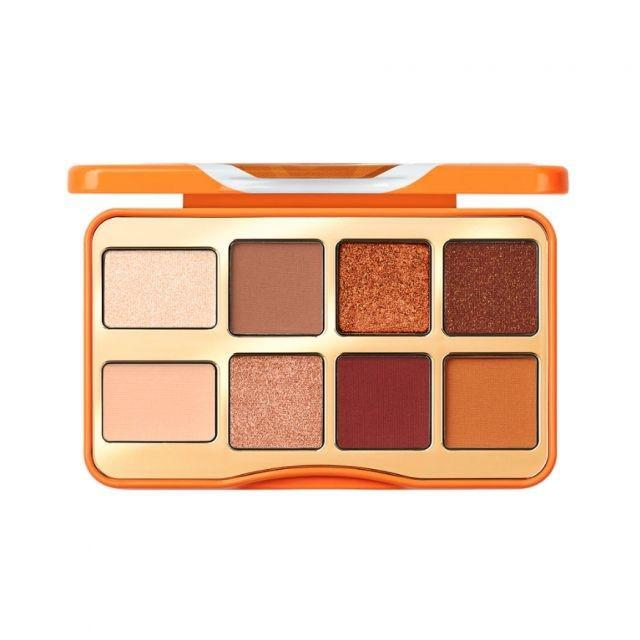 Hot Buttered Rum Mini Eye Palette by Too Faced
