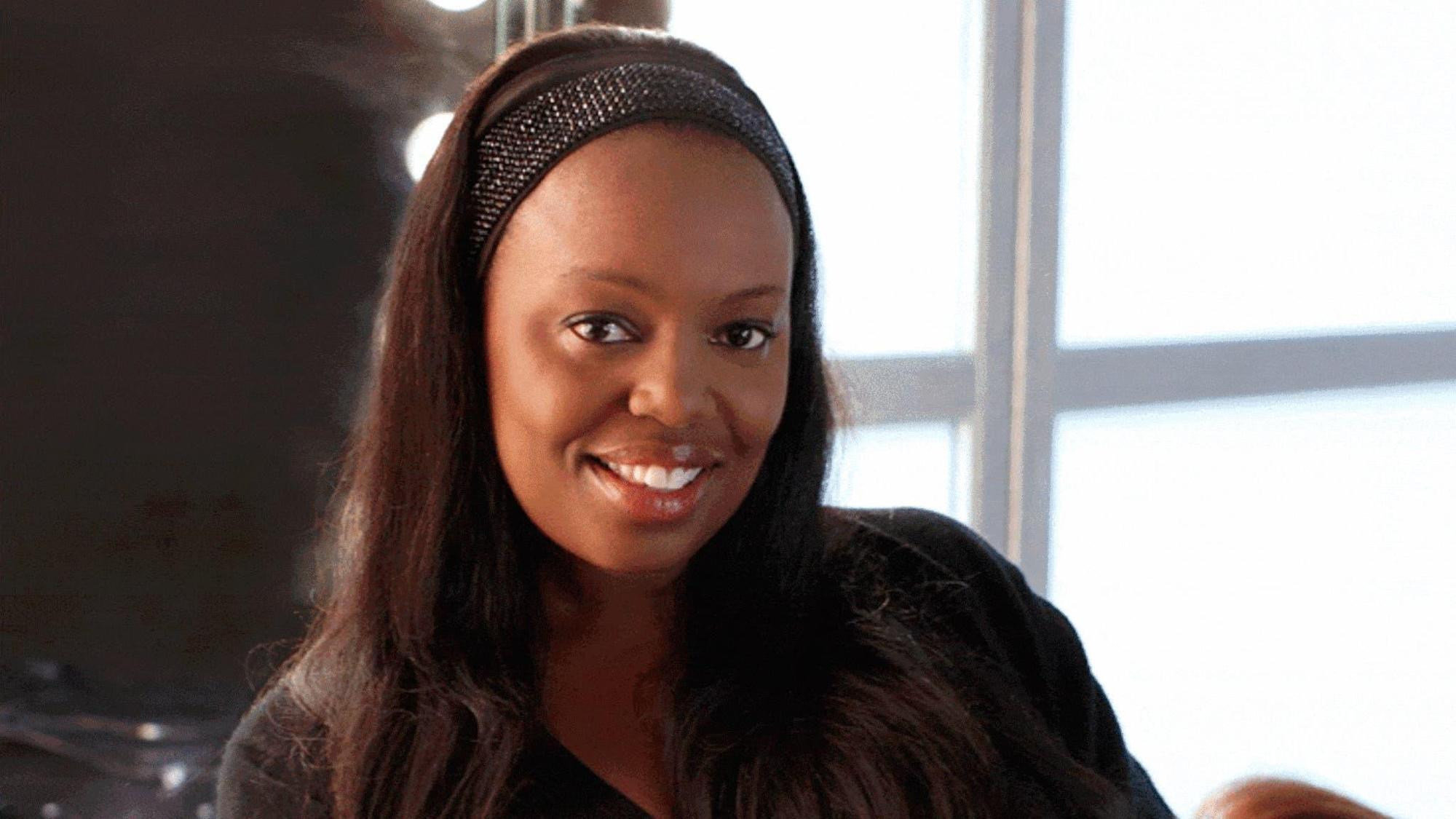 Influential makeup artist Pat McGrath 'delighted and humbled' to be made dame