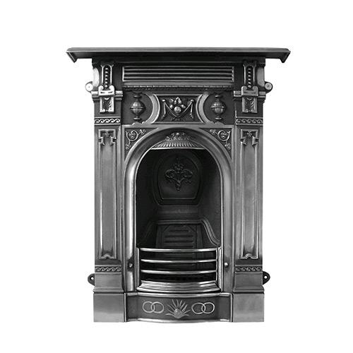 Small-Victorian-bedroom-fireplace