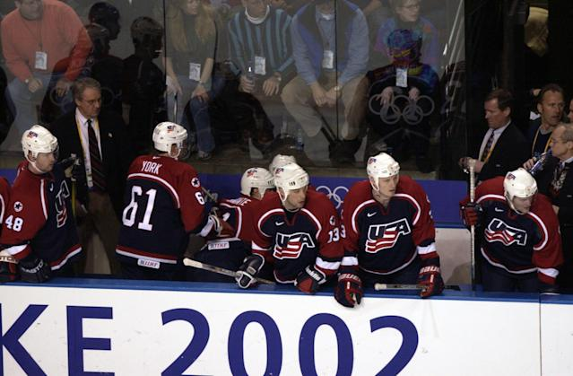 <p>It had been 22 years since the United States had won the gold when Brooks took on the coaching duties for Team USA in 2002. They went on to win silver – the first Olympic hockey medal for the United States since the 'Miracle on Ice'. </p>