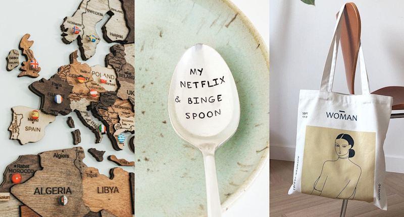 The best unique last-minute gifts you can find on Etsy