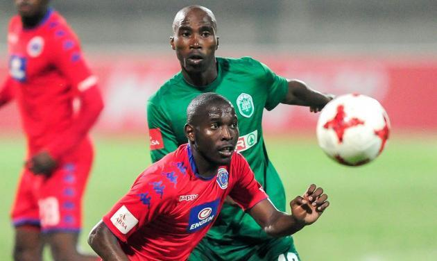 <p>I'm yet to receive an offer from Besiktas, says SuperSport United Aubrey Modiba</p>
