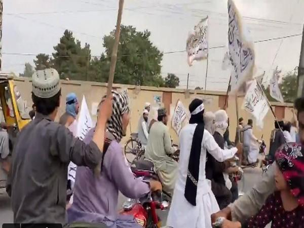 Taliban terrorists to roam freely in different parts of Pakistan including Quetta.