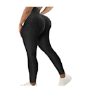 """<a href=""""https://www.glamour.com/gallery/best-leggings-on-amazon?mbid=synd_yahoo_rss"""" rel=""""nofollow noopener"""" target=""""_blank"""" data-ylk=""""slk:Butt-lifting leggings"""" class=""""link rapid-noclick-resp"""">Butt-lifting leggings</a> are taking over Amazon: The sculpting leggings are a best seller on the site, and customers continue to rave about their booty-boosting abilities and optimal comfort. Blame TikTok-ers, who posted before-and-after comparisons of their derrieres and quickly turned them into a viral product recommendation. $10, Amazon. <a href=""""https://www.amazon.com/Womens-Ribbed-Yoga-Active-Leggings/dp/B0878BD85Q"""" rel=""""nofollow noopener"""" target=""""_blank"""" data-ylk=""""slk:Get it now!"""" class=""""link rapid-noclick-resp"""">Get it now!</a>"""