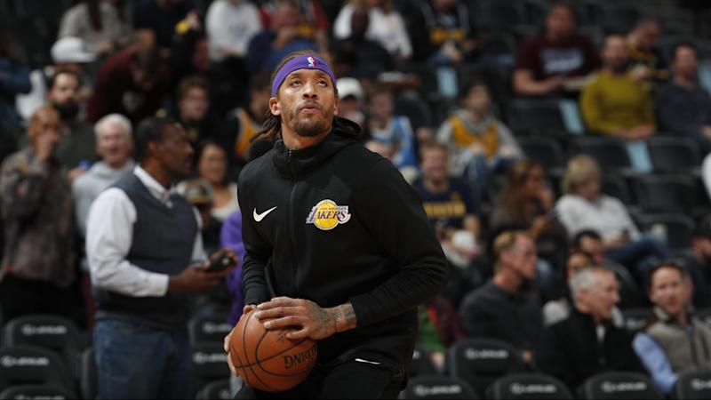 Michael Beasley Finalizing Deal with Guangdong of the CBA