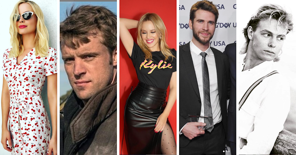 Neighbours stars who have become huge international celebrities. Photo: Instagram