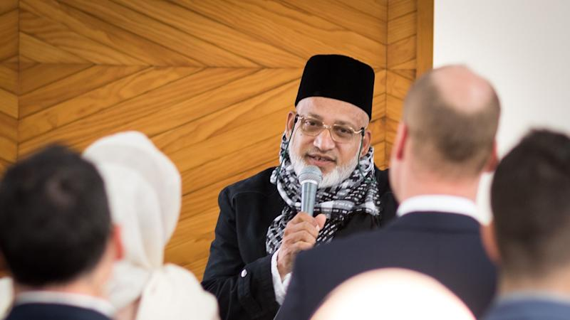 Christchurch mosque attack survivor recalls pain of losing wife in shooting