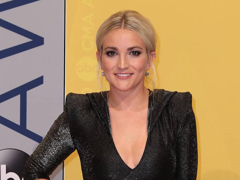 Jamie Lynn Spears calls for compassion for mental health sufferers