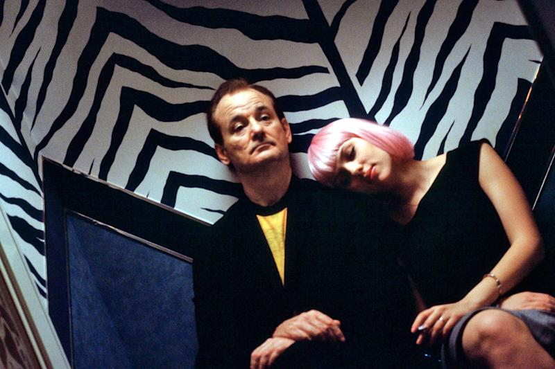 How Sofia Coppola fused wigs and sake into the perfect Lost in Translation shot