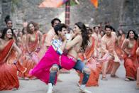 <p>A rom-com with a more than a couple twists, <strong>Luka Chuppi</strong> is about a television reporter (Kartik Aaryan) who falls in love with a strong-willed woman, and before they know it, their whole lives undergo drastic changes. Trust us when we tell you that this movie brings the passion of new love back to life.</p>