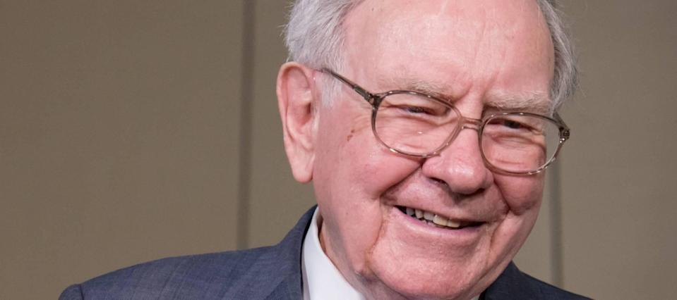 Here are 9 get-rich tips from Warren Buffett's annual shareholder letters