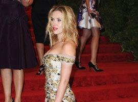 Scarlett Johansson: 'I Never Wanted To Be A Sex Symbol'