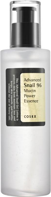 <p>Enhance your skin's glow with the <span>COSRX Advanced Snail 96 Mucin Power Essence</span> ($23). It will brighten and hydrate your skin while repairing you moisture barrier. </p>