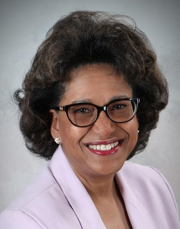 Sharon Davis-Murdoch is the founding member and co-president of the Health Association of African Canadians.