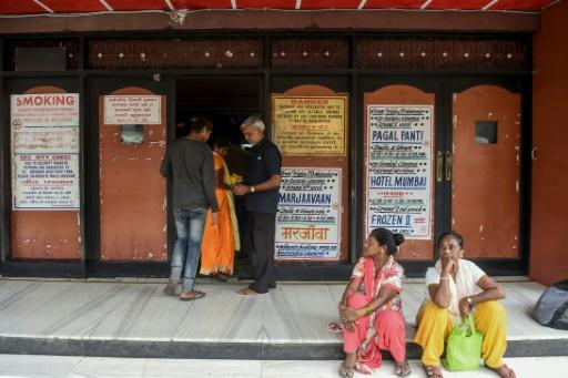 Even as Indians cut back on buying essential items including fruits and vegetables, movie ticket sales have only increased