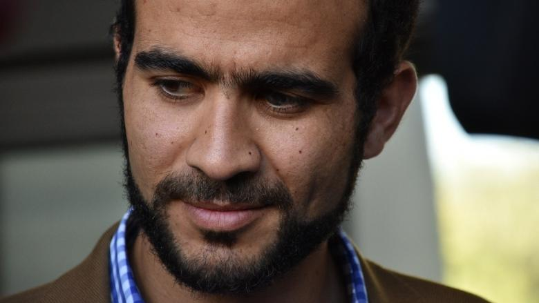 Judge rejects request to freeze Omar Khadr's assets