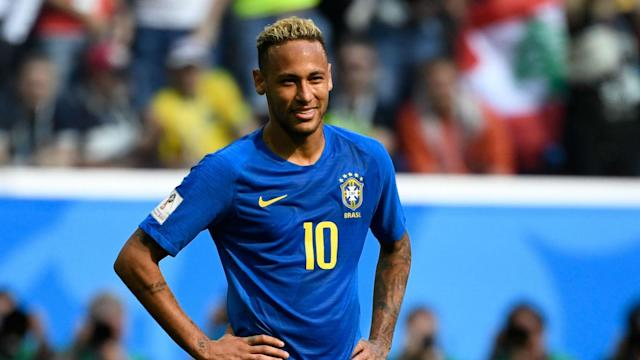 The Selecao are still World Cup favourites, particularly after the PSG star's return, according to the former Uruguay international