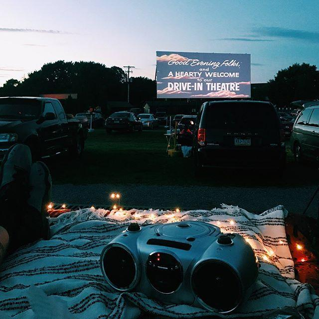 12 Drive In Movie Theaters Near Nyc
