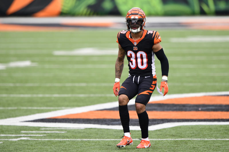 Jessie Bates says if Bengals defense doesn't improve 'some people won't be here'
