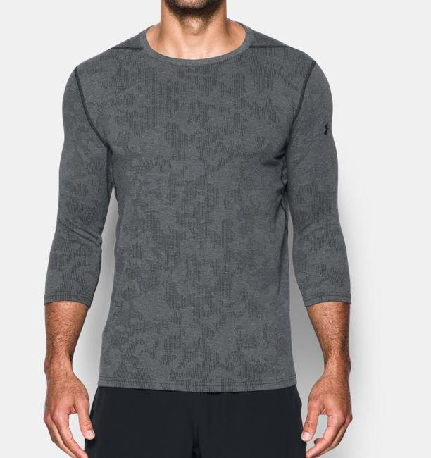"""<p>Earning high marks for both functionality and versatility, the Under Armour Threadborne three-quarter length Utility T-shirt is a can't-miss gift for athletic brothers. Available in three different colors, this form-fitting shirt is made from a moisture-wicking material with anti-odor technology (a plus for him and any who come in contact during or after his workouts).</p> <p><strong>To buy:</strong> $28 (was $45); <a href=""""http://www.anrdoezrs.net/links/7876406/type/dlg/sid/RS%2C59BestChristmasGiftsforYourBrotherin2017%2Cdarganb%2CGIF%2CGAL%2C569695%2C201811%2CI,GIFTGUIDE/https://www.underarmour.com/en-us/mens-ua-threadborne-3-4-utility-t-shirt/pcid1305850-983"""" target=""""_blank"""">underarmour.com</a>.</p>"""
