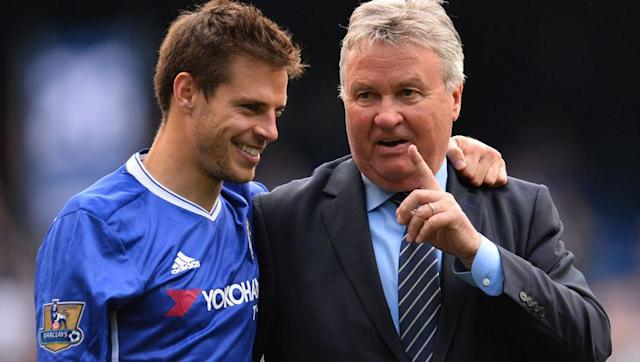 <p>The two-time temporary Chelsea manager's international experience is enough to rival even the most hardened travellers. The man with the 'Midas touch' has had spells with the Netherlands (twice), South Korea, Australia, Russia and Turkey. </p> <br><p>Sure, he wouldn't be the boldest of appointments, but he's shown before (albeit 20 years ago) that he knows what it takes to go far in a World Cup. Besides, he's just a great guy, isn't he!</p>