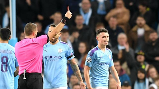 Manchester City youngster Phil Foden has nothing to prove, according to Pep Guardiola, whose side demolished Atalanta 5-1 on Tuesday.