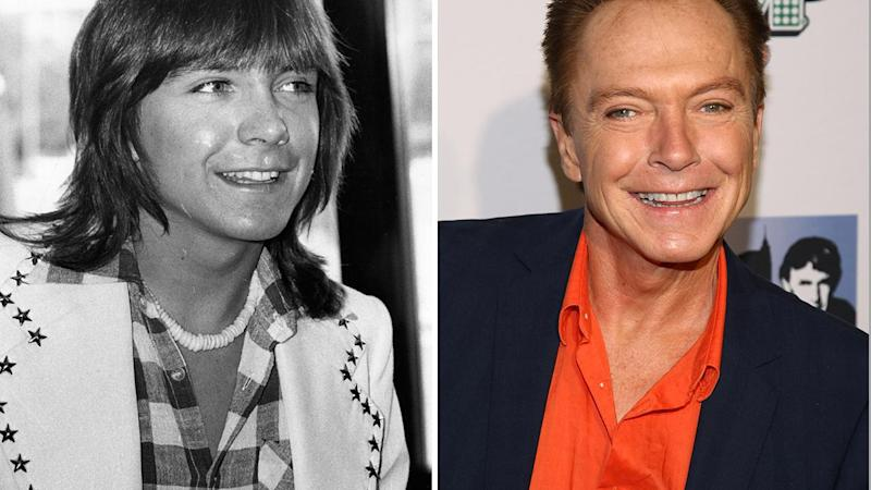 Tributes Pour In After Former Teen Idol David Cassidy Dies at 67
