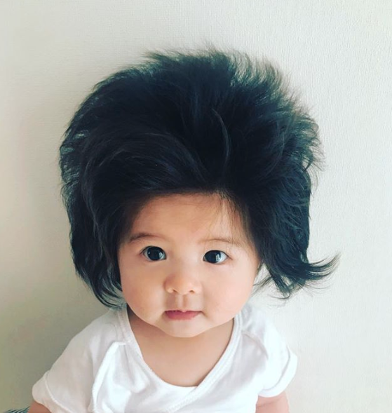 6-month-old Maica Chanco. Image via Instagram.