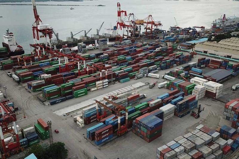 Cebu's top source of imports is china