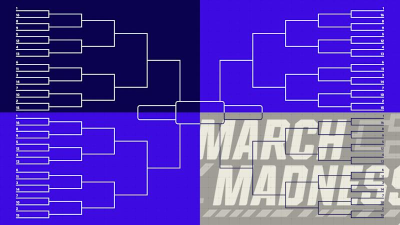 Missing March Madness bracket: Full schedule, scores of 2020 NCAA Tournament