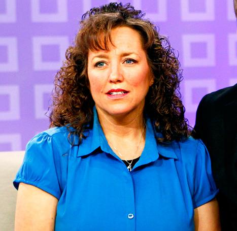 """Michelle Duggar, 19 Kids and Counting Mom, Calls Abortion a """"Baby Holocaust"""""""