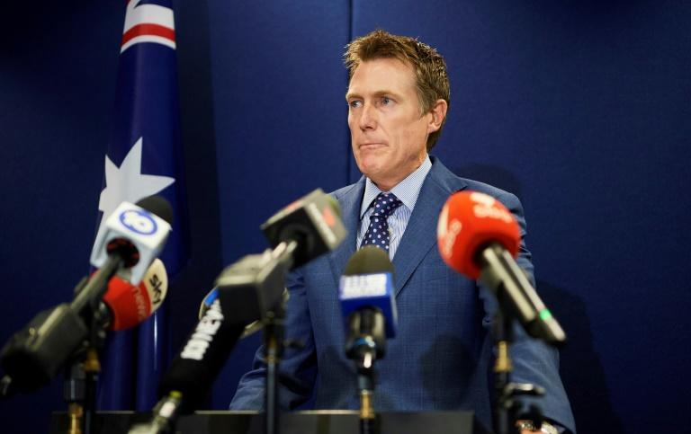 Sexual assault allegations have emerged against Attorney-General Christian Porter, 50, who denies raping a 16-year-old when they were both attending a Sydney school debating competition in 1988
